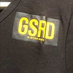 G-Star Shirts - G-Star T-shirt